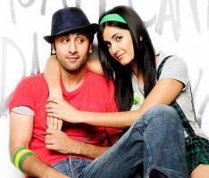 Ranbir Kapoor and Katrina Cute Sexy Still In Ajab Prem Ki Gajab Kahani