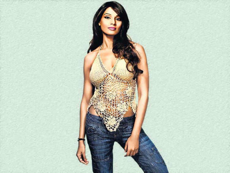 Bipasha Basu With Sexy Tops and Jeans