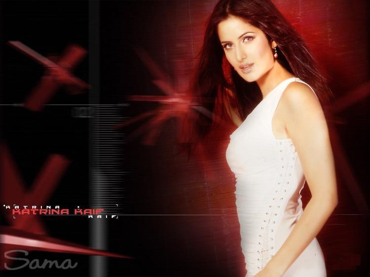 Dazzling Actress Katrina Wallpaper