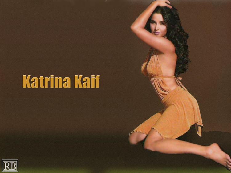 Katrina Kaif Latest Hot Wallpaper