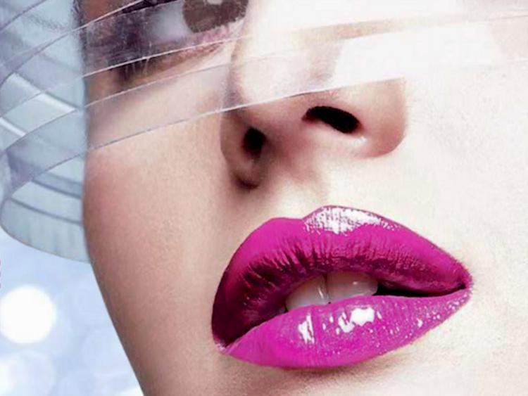 Katrina Kaif Wet Lips Pose Photo Shoot