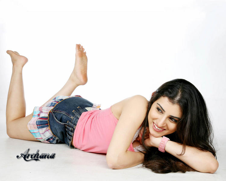 Archana Cool Wallpaper