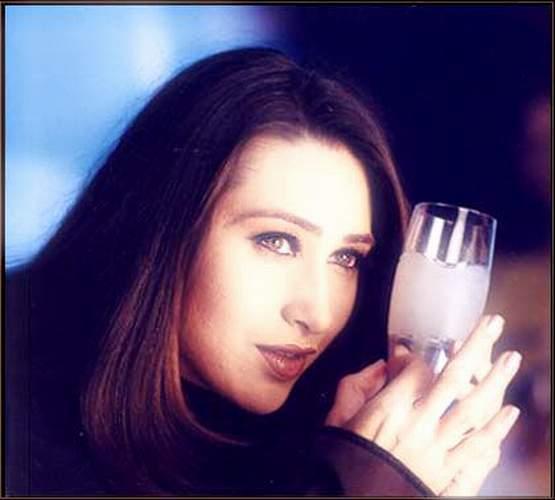 Karishma Kapoor Fairy Romancing Face Still