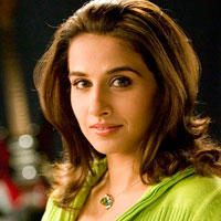 Vidya Balan Dazzling Face Look Photo