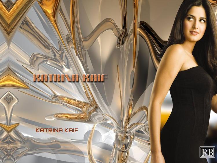 Hottie Katrina Kaif Wallpaper