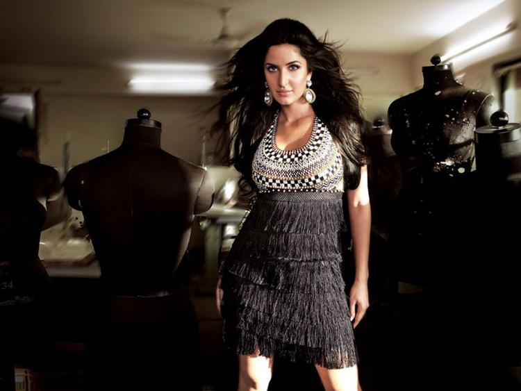 Katrina Kaif Latest Sexy Still