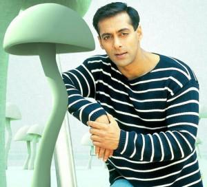 Handsome Salman Khan Nice Photo