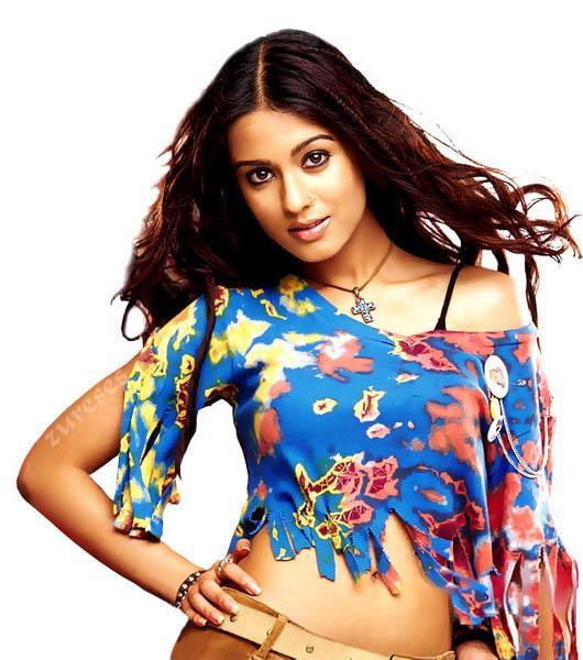 Amrita Rao On Romantic Look Wallpaper