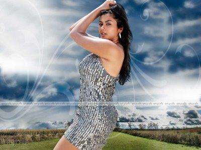 Namitha Hot Pose Photo Shoot
