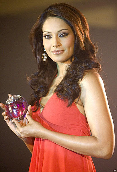 Bipasha Basu Perfume Launch Beauty Still