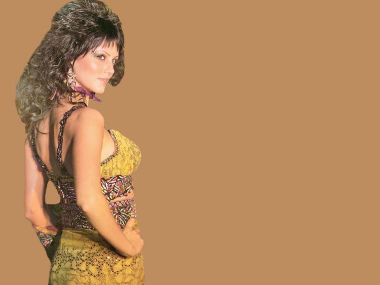 Yana Gupta Hot and Sexy Still