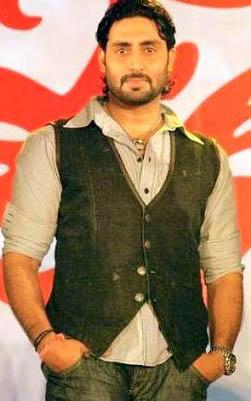 Abhishek Bachchan Stylist Photo Shoot
