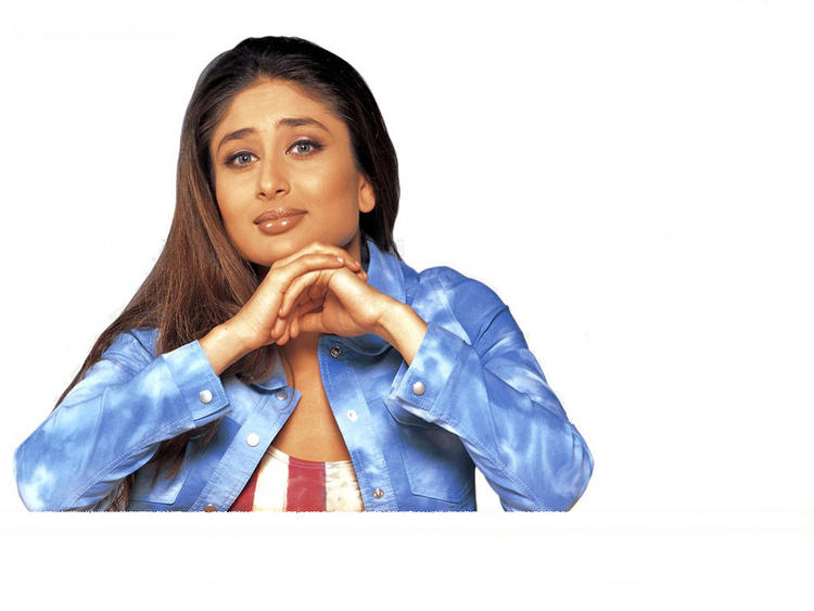 Kareena Kapoor Cute Look Pic