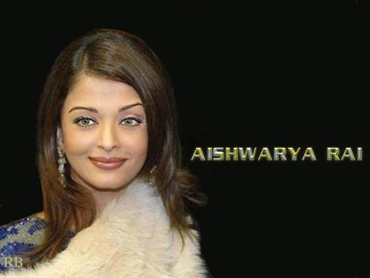Aishwarya Rai Cool and Beauty Look Wallpaper