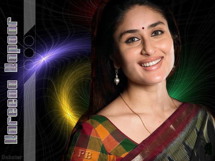 Kareena Kapoor Sweet Smile Pic In Kyon Ki