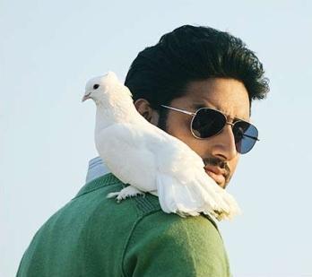 Abhishek Bachchan Latest Pic In Delhi 6