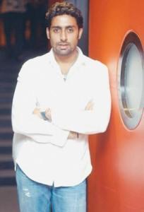 Abhishek Bachchan Looking Very Handsome