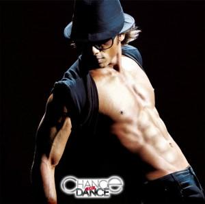 Shahid Kapoor Hot body Show Dancing Pic In Chance Pe Dance