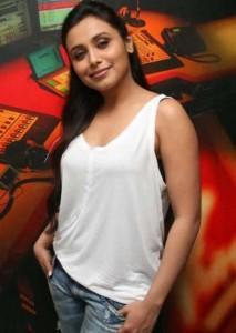 Rani Mukherjee Cool And Fresh Look Stills