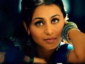 Rani Mukherjee Nice Look Pic