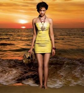 Deepika Padukone Harper Magazine Photoshoot