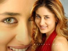Bubbly Beauty Kareena Kapoor Sweet Pic