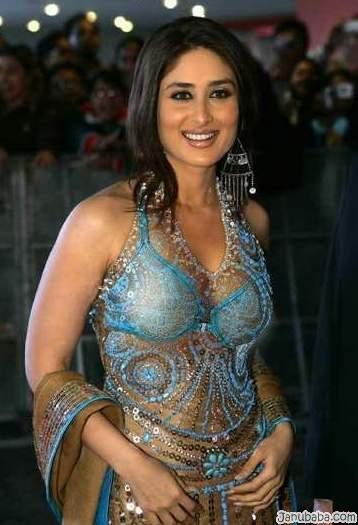 Kareena Kapoor Sexy dress Cute Still