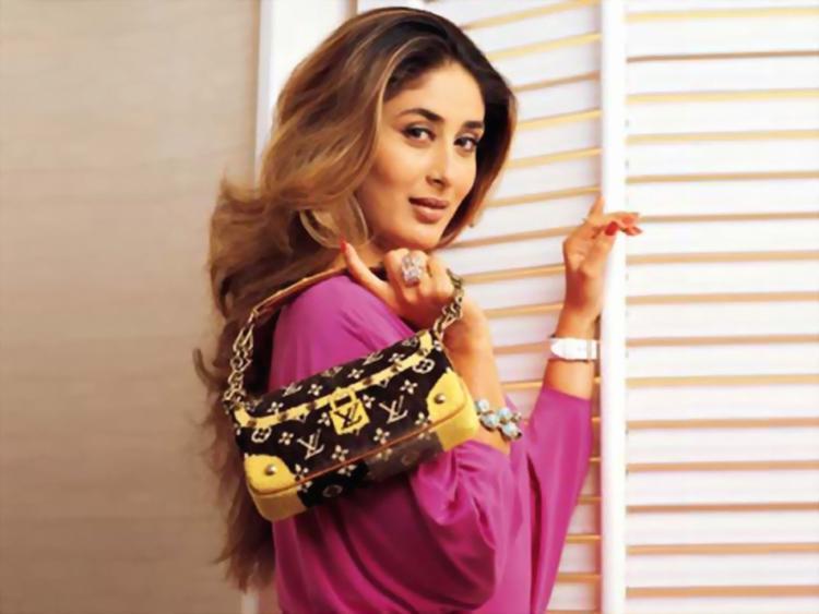 Kareena Kapoor Sweet Romantic Look Still