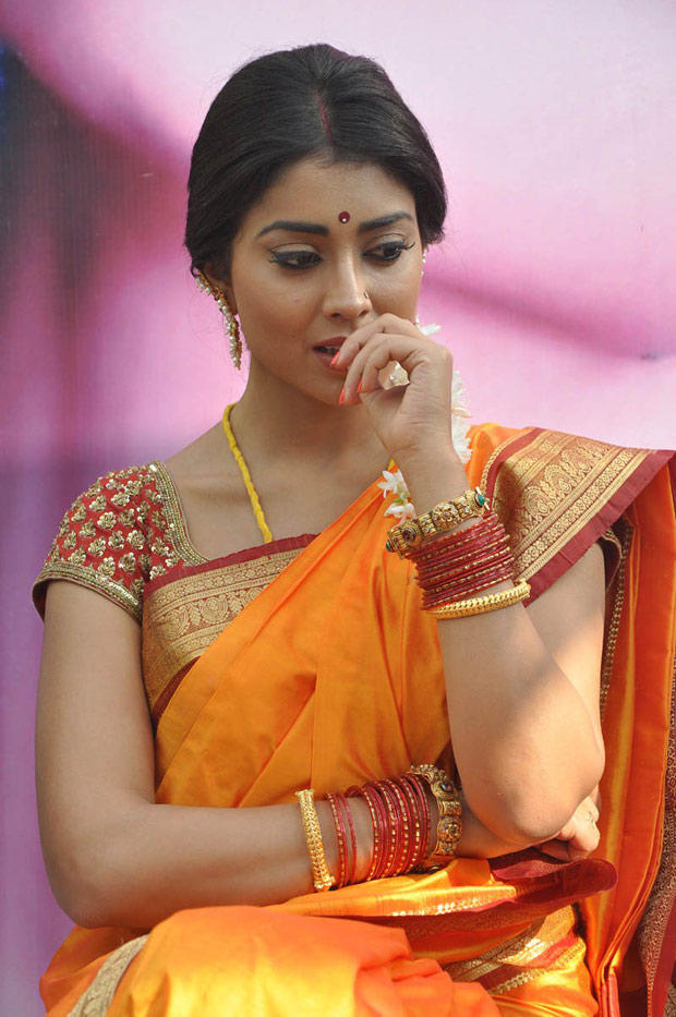 Shriya Saran Latest Nice Still
