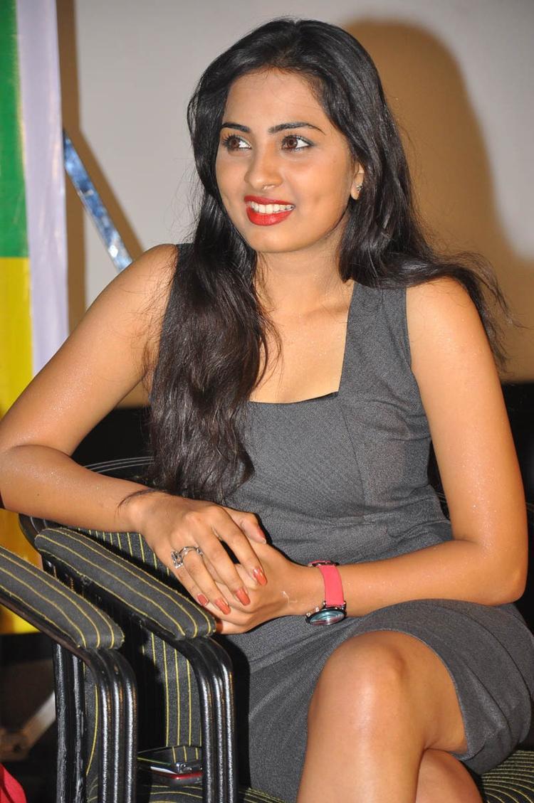 Sruthi Charming Look Still
