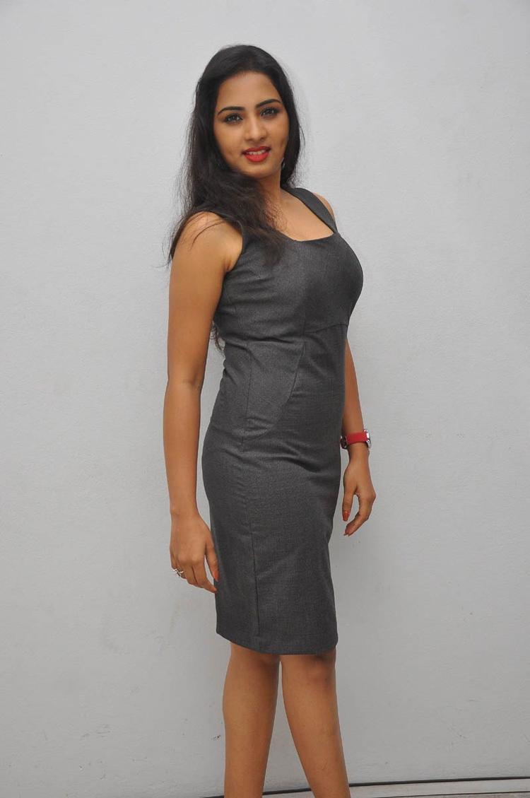 Sruthi Trendy Look Still
