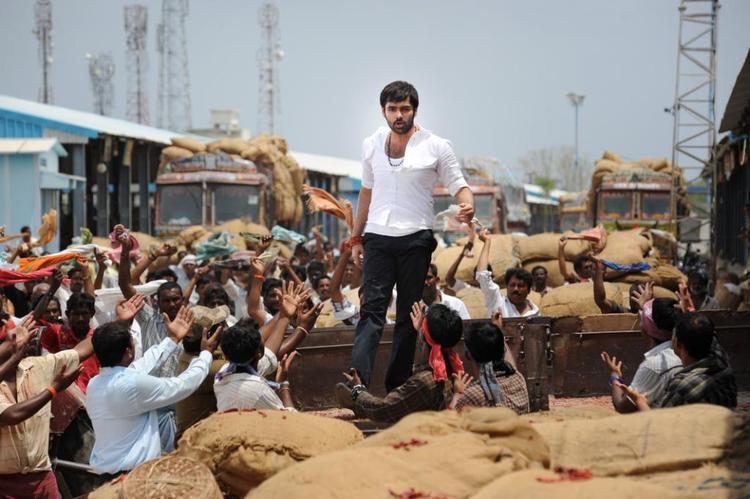 From Telugu Movie Ongole Githa