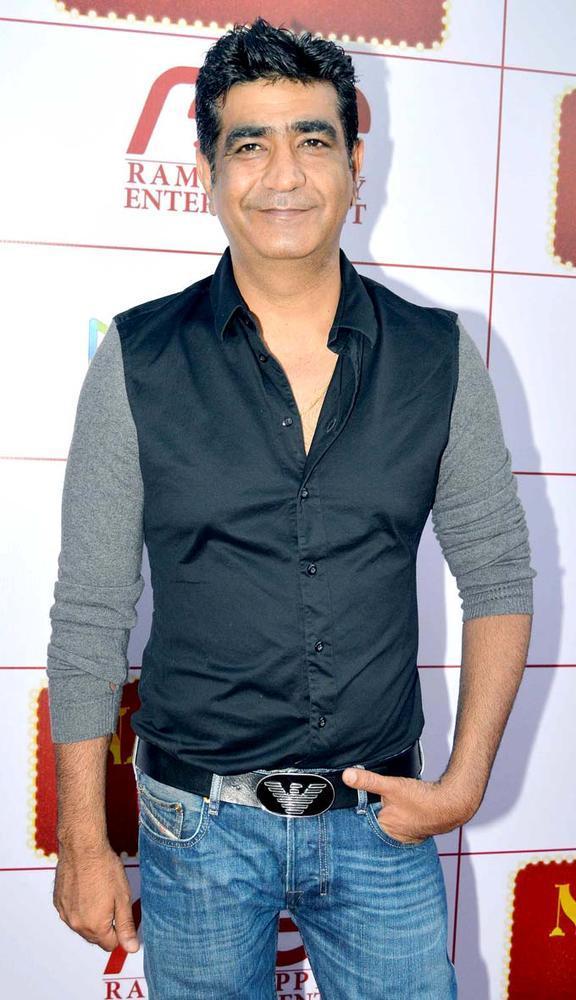 Kishen Kumar Make An Appearance At First Look Launch Of Nautanki Saala