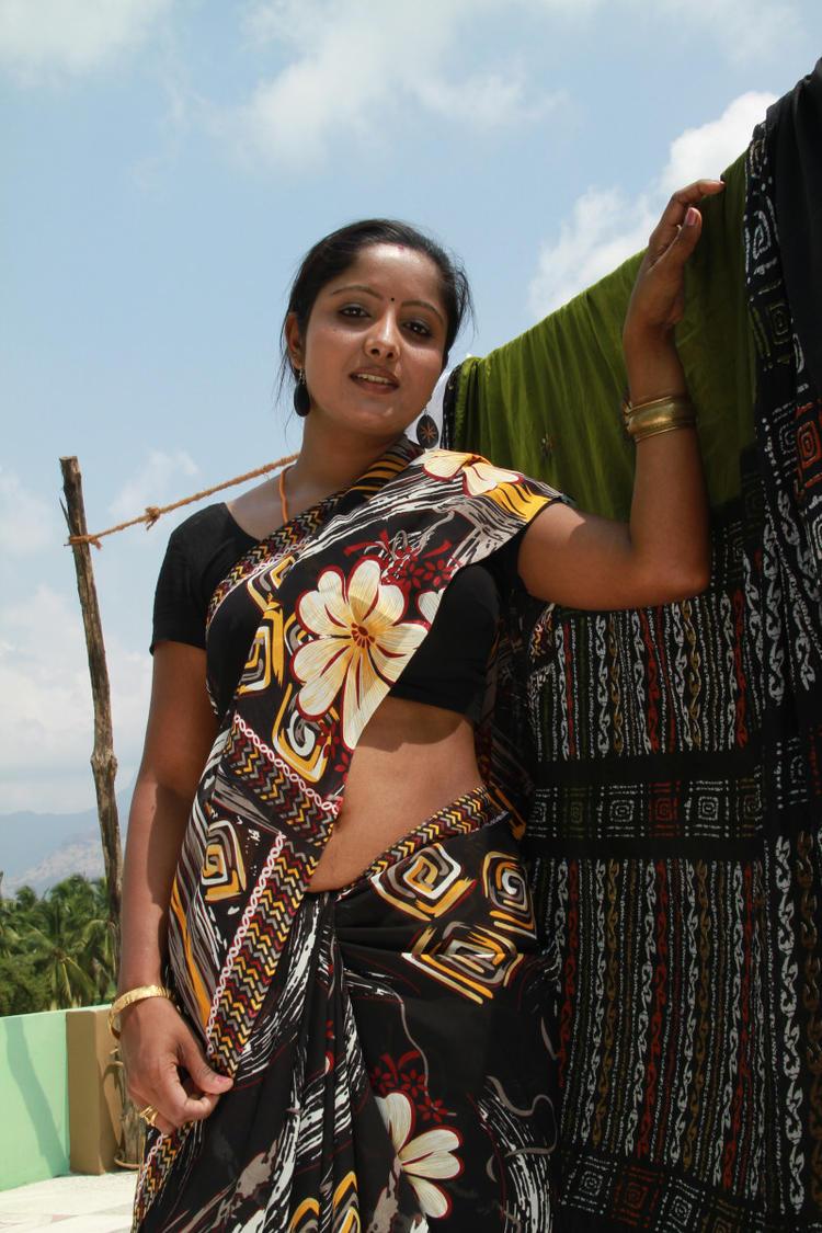 Sunitha Latest Photo Still From Telugu Movie Madhuram