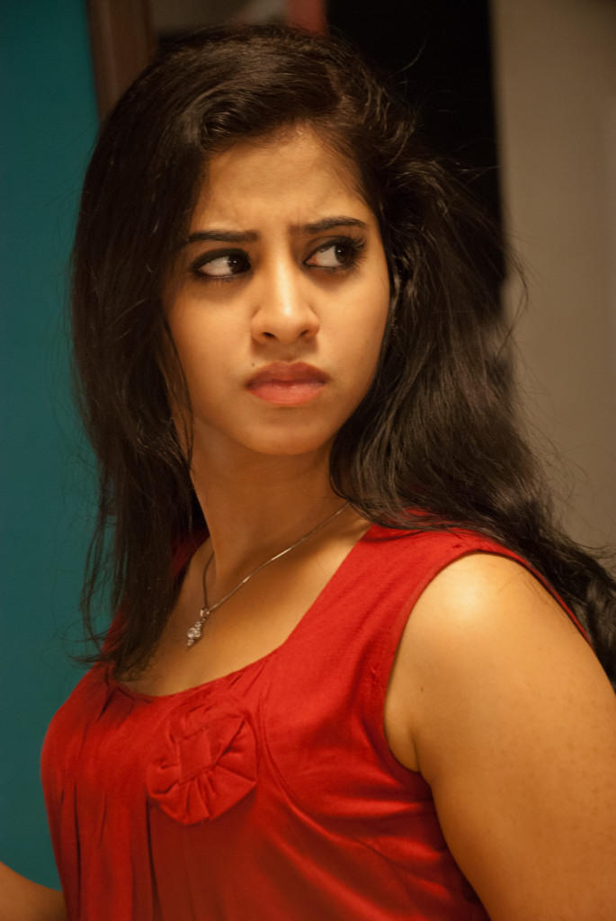 South Actress Swathi Deekshith Photo Still