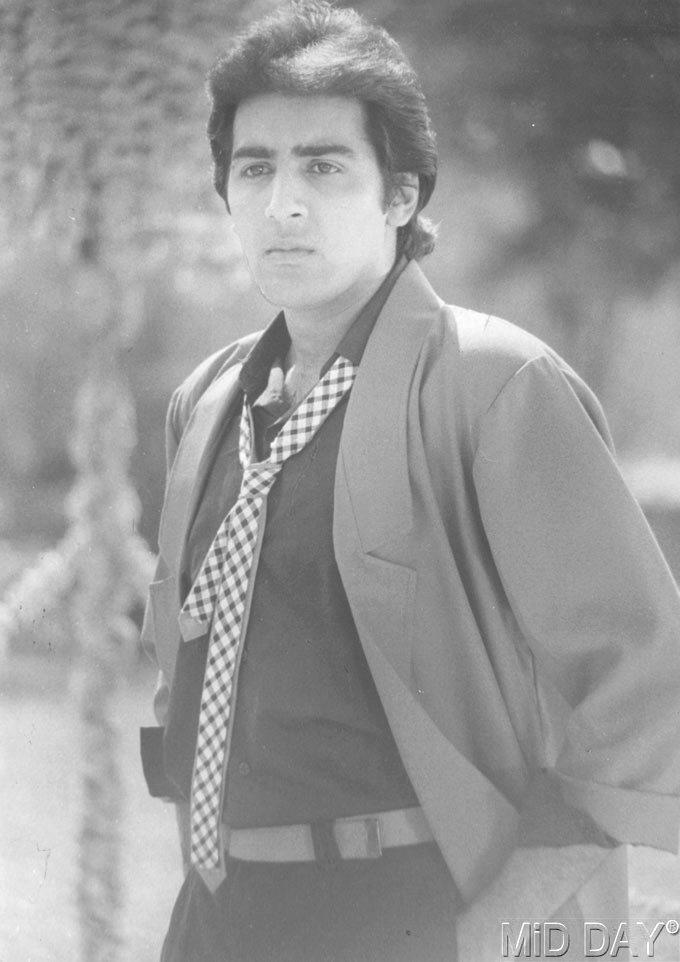 Sumeet Saigal Dappers Look Still
