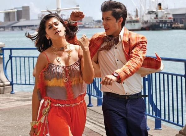 Ali Zafar New Chashme Buddoor Still With Taapsee Pannu