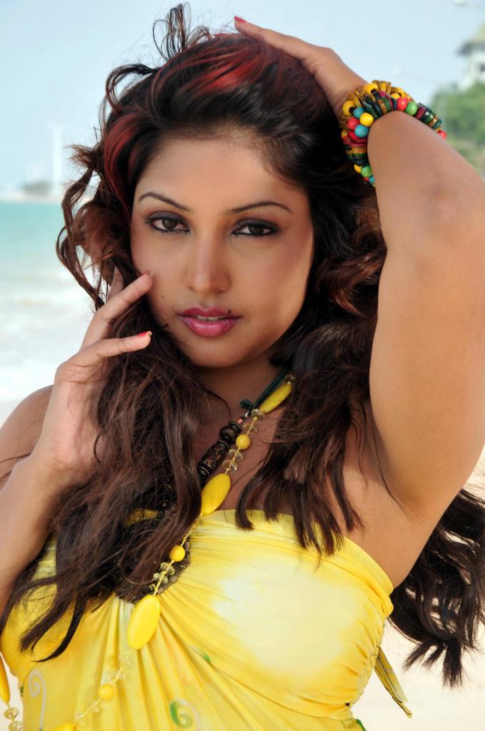 Komal Jha Dazzling Look Still