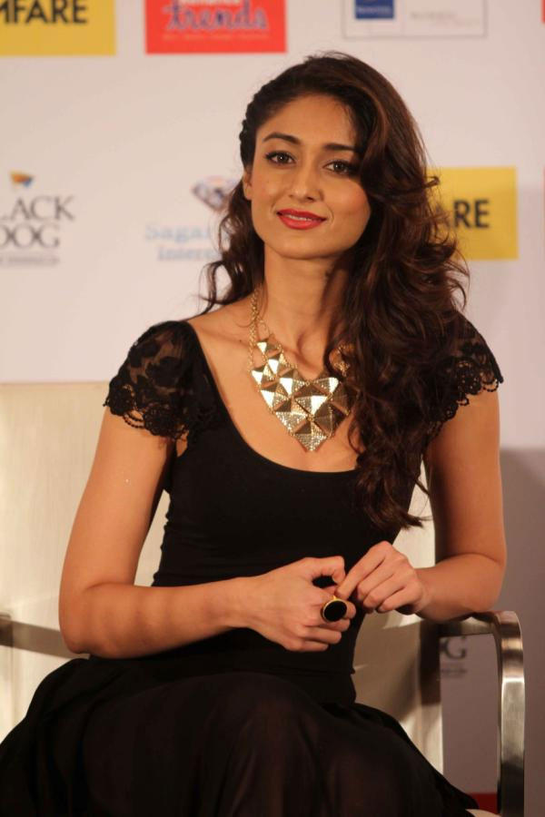 Ileana Grace The Event At The Launch Of Filmfare Special Award Issue