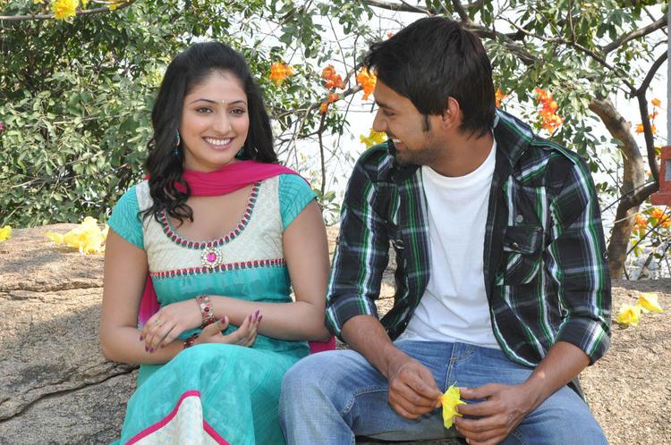 Haripriya And Varun At Ee Varsham Sakshiga Movie Launch