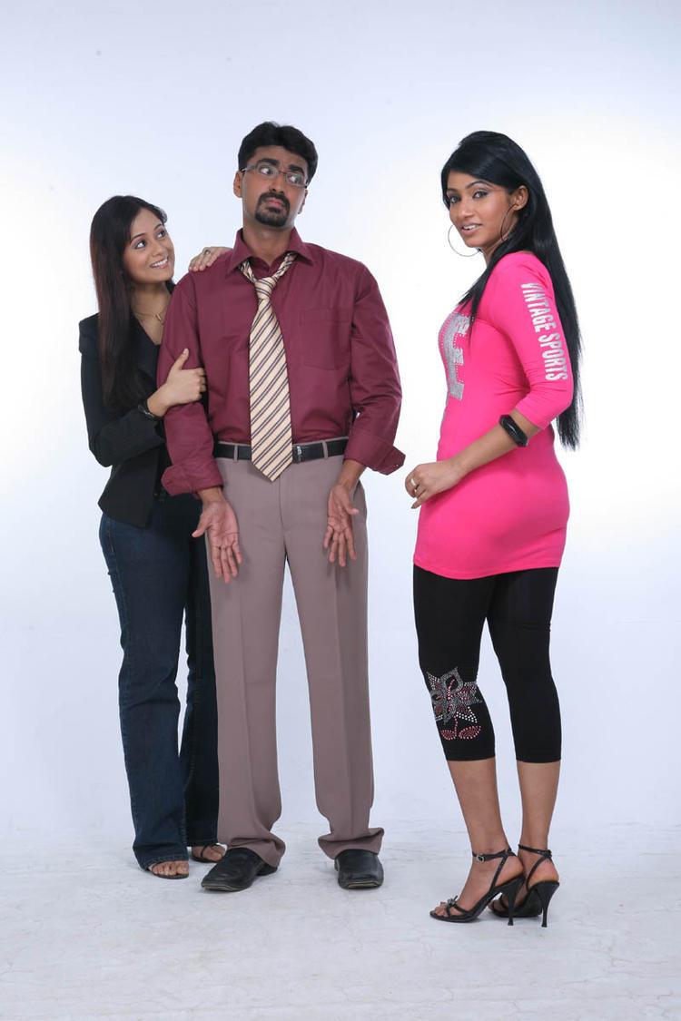 Akshaya Latest Photo Still From Movie Lavvata