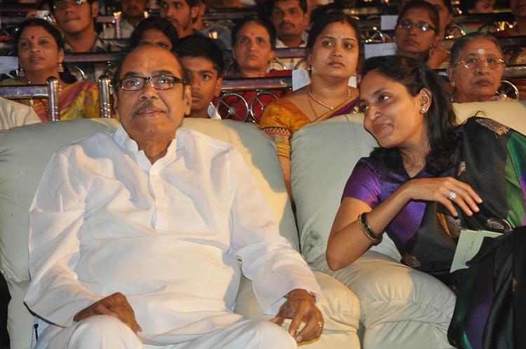 Celeb Guest At Nandi Awards 2011 Function