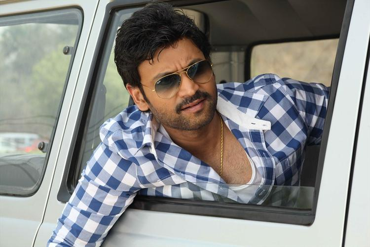 Sumanth Dashing Look Photo Still From Movie Emo Gurram Egaravachu