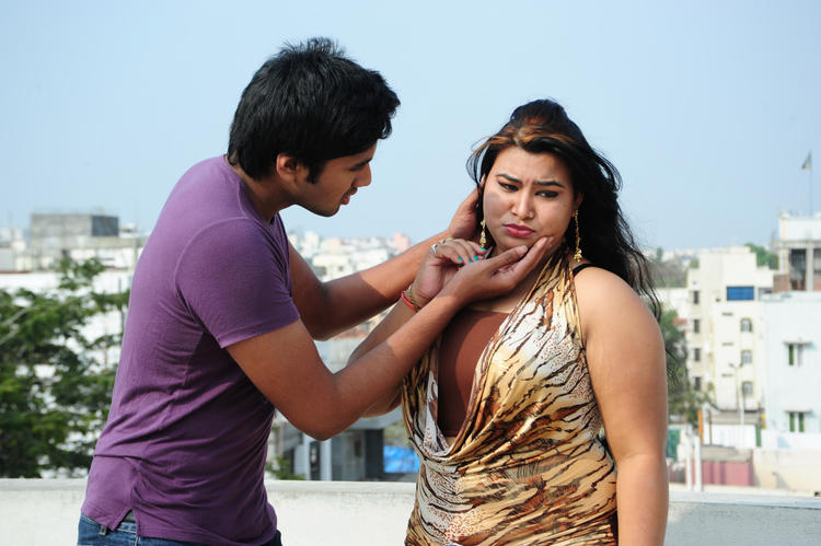 Sushmita In Amma Nanna Oorelithe Movie