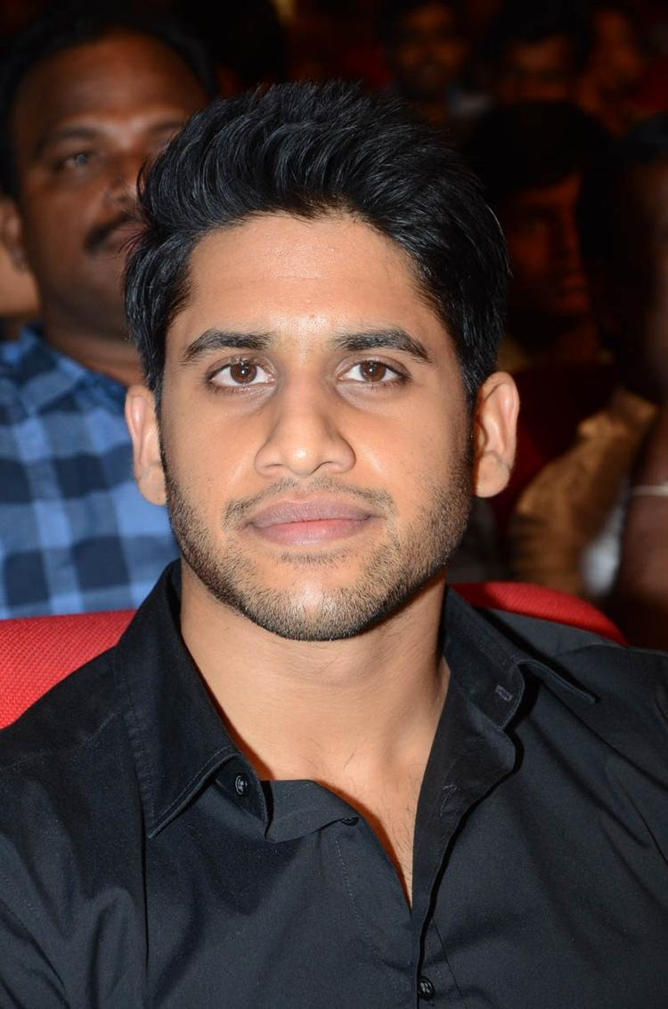 Naga Chaitanya Graced At Tadakha Movie Audio Release Function