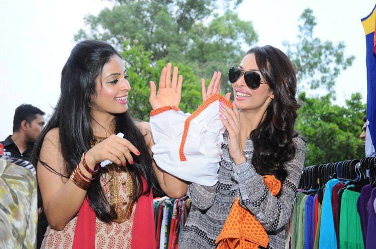 Malaika A Fun Still at UTV Stars In Your City