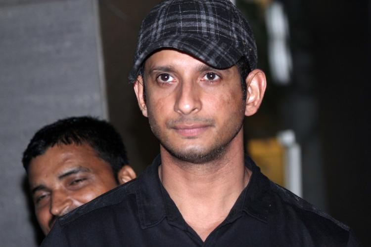 Sharman Joshi Spotted At The Hinduja Hospital To Meet Hrithik Roshan