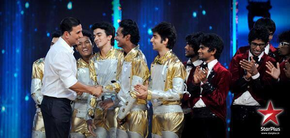 MJ5 Win The IDS Trophy And A Cash Prize Of Rs 50 Lakh On The Star Plus Show