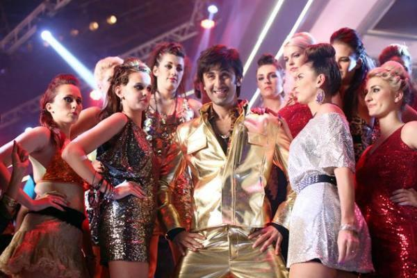 Ranbir Kapoor Besharam Song Latest Still