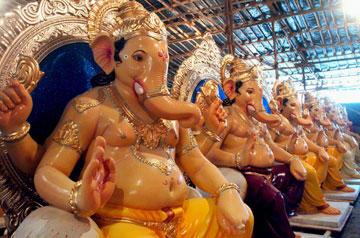 Ganesh Murthi Latest Photos